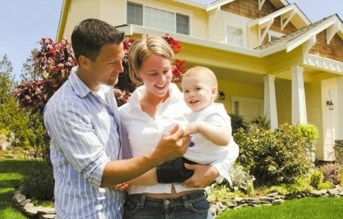 Какие документы нужны для прописки новорожденного ребенка?