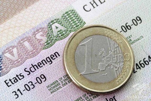 Виза Шенген: сроки и стоимость шенгенской визы