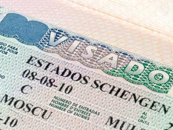 Как получить шенгенскую визу самостоятельно в Москве?