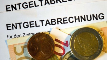 Зарплата в Германии: по отраслям, по профессиям в 2020 году