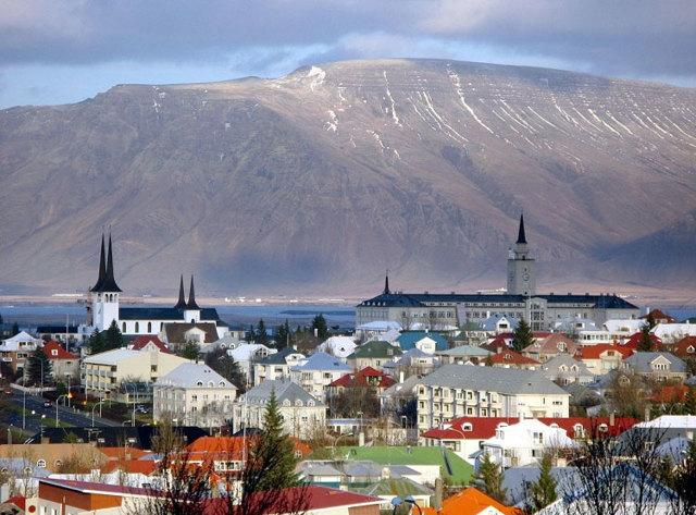 Образование в Исландии для русских в 2020 году