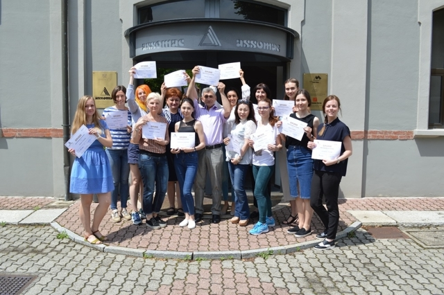 Стажировка в Италии для студентов и специалистов в 2020 году: что нужно знать об учебной практике в Италии